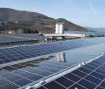 Impianto fotovoltaico in Toscana