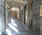 Palazzo Verdi-Orlandi - Busseto (PR), Via Roma - SorgenteGroup