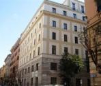Via Valadier 37 - Roma - SorgenteGroup